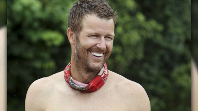 Survivor&#39;s Jeff Kent: Lisa Burned Bridges
