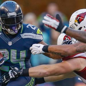 Fantasy Minute: Some concern regarding Lynch's status