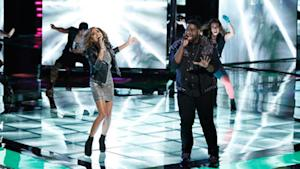 'The Voice' S3, WEEK 12: Inside Look