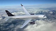 Bombardier Aronautique a annonc mardi la signature d&#39;une lettre d&#39;entente avec Air Baltic, de Lettonie, pour la vente de dix avions CS300, de type CSeries. La commande est estime  764millions de dollars amricains