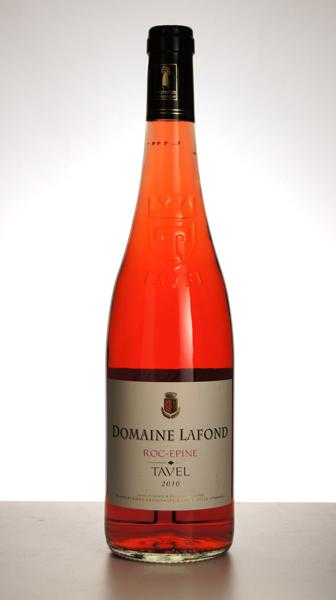 #64 90 Points Domaine Lafond Tavel Roc-Epine 2011 $17