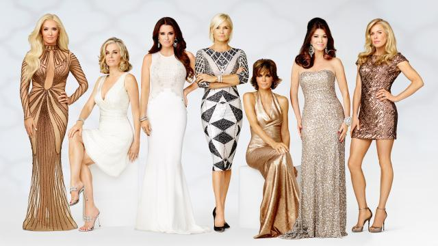 EXCLUSIVE: 'The Real Housewives of Beverly Hills' Season Six Taglines Revealed!