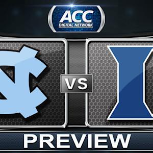 North Carolina vs Duke Preview | ACC Women's Basketball Tournament Semifinals