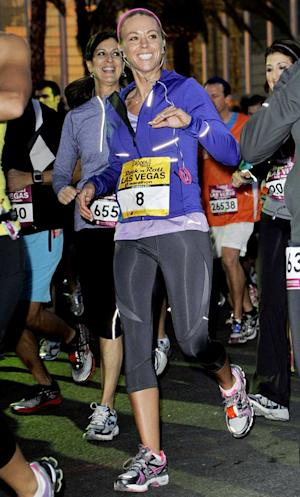 "Kate Gosselin: ""At My Best, I Run 10 Miles Every Other Day"""