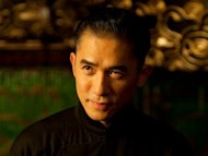 "More Ip Man in ""The Grandmaster"""