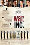 Poster of War, Inc.