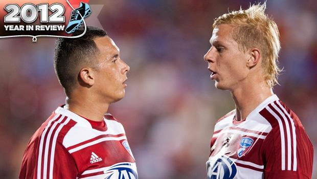 2012 in Review: FC Dallas