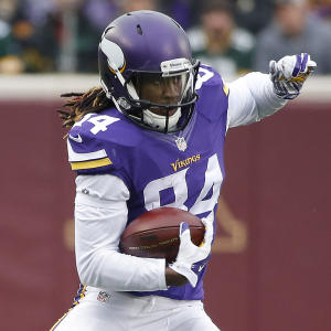Will Cordarrelle Patterson make an impact in 2015?