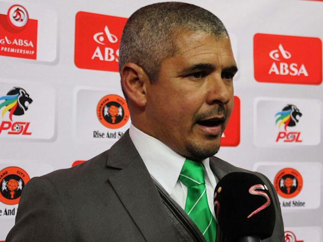 Polokwane to name new coach