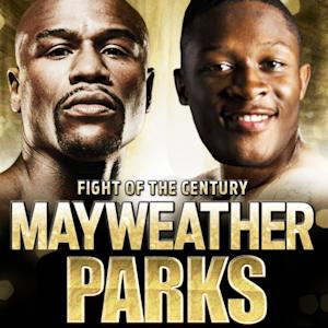 Arizona's Will Parks Would Step In The Ring With Floyd Mayweather