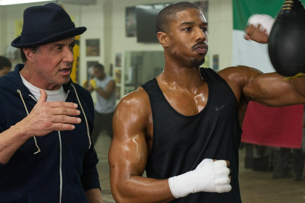 Sylvester Stallone Told 'Creed' Director He Was Ready to Boycott the Oscars