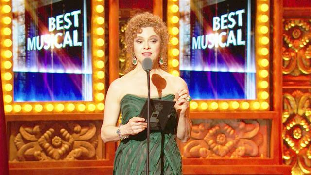 The 67th Annual Tony Awards - Best Musical