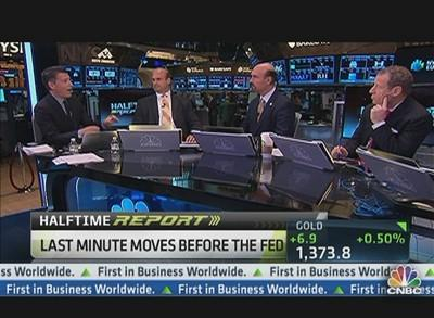 Sectors to Watch Ahead of Fed