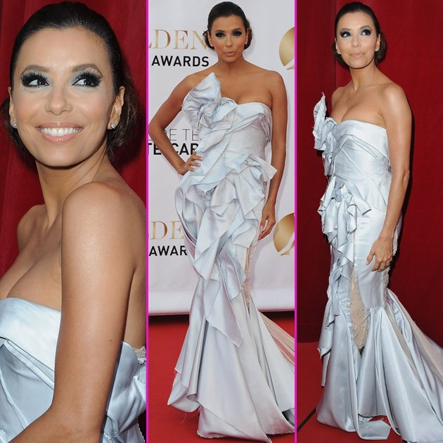 eva longoria monte carlo