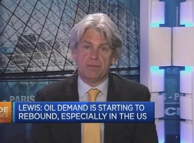 Fed could be to blame for oil's decline: Analyst