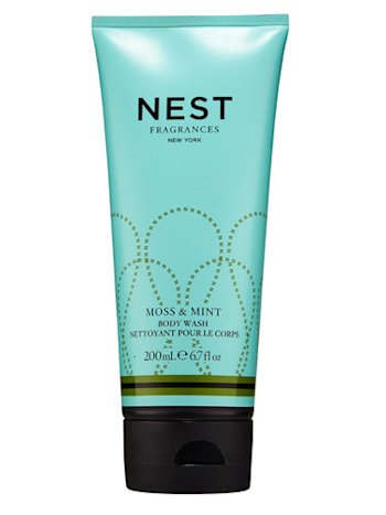 Nest Fragrances Moss & Mint Body Wash