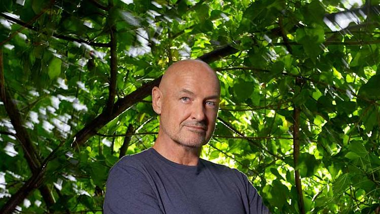 Terry O'Quinn stars as Locke in Lost.