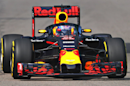 Red Bull debuts its partially closed cockpit solution