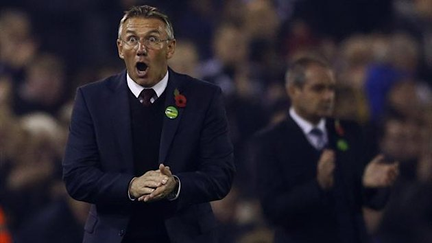 Nigel Adkins (Reuters)