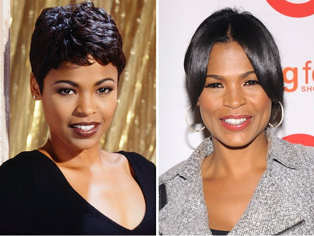 Nia Long as Lisa Wilkes, Will's …