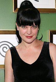 Pauley Perrette | Photo Credits: Jonathan Leibson/WireImage.com