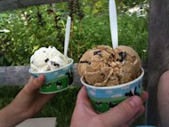 Ben &amp; Jerry's