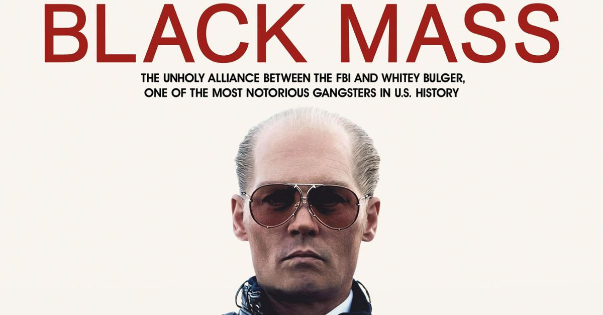 Listen to 'Black Mass' free at Audible