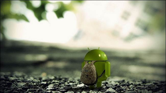 FBI warns that Android phones are havens for malware