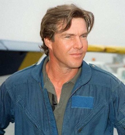 How much do you know about Dennis Quaid?