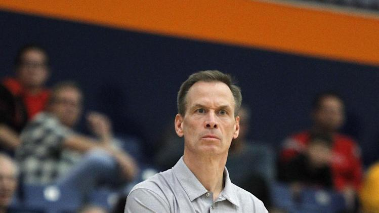 Report: Coach likely verbally abused players