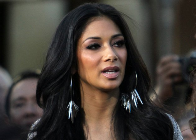 Nicole Scherzinger had a 'crazy adventure' on a recent trip to Mexico, ...