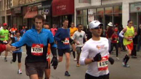 2013 Chicago Marathon registration opens Tuesday