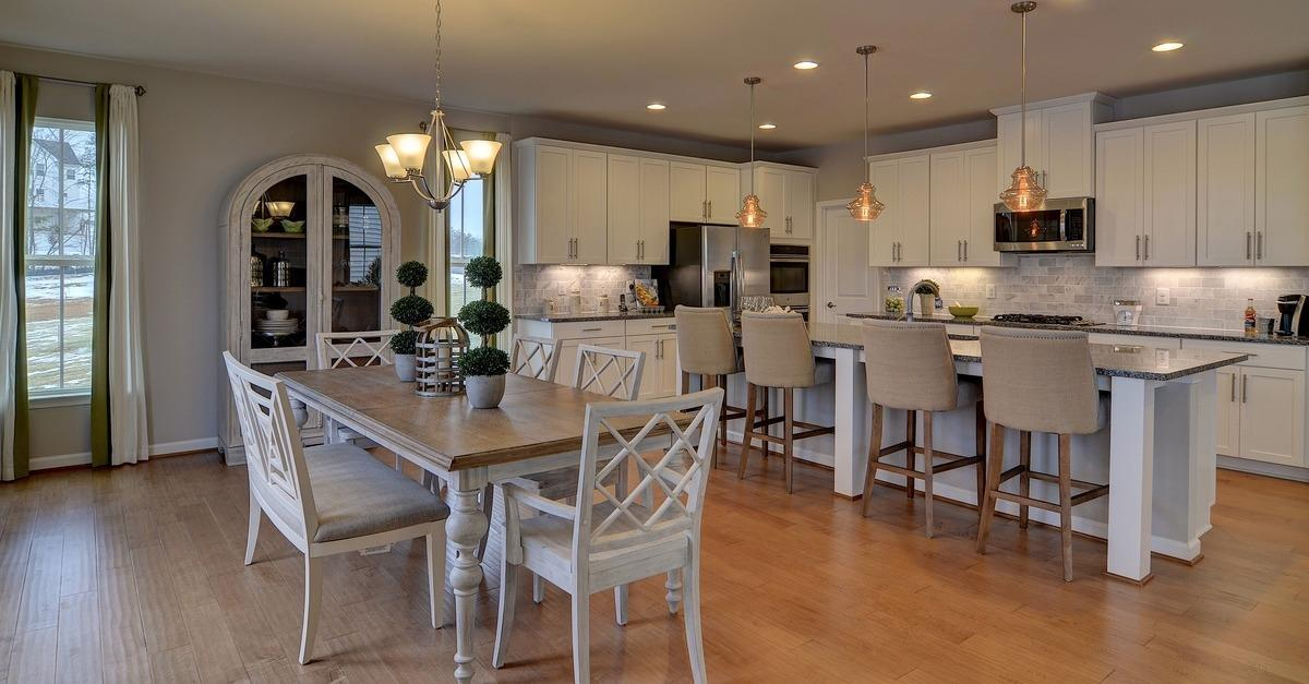 Well-Appointed Homes in Prince William County, VA