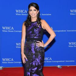 Cecily Strong Jabs Obama On Charlie Hebdo, Mom Jeans At White House Correspondents' Dinner