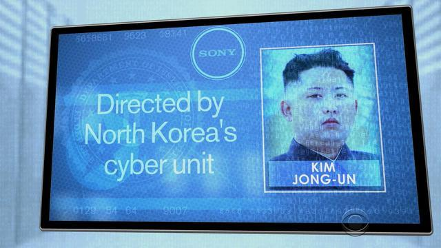Evidence in Sony hack continues to point to North Korea