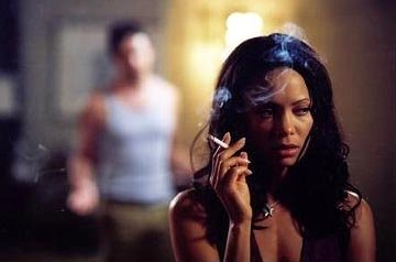 Thandie Newton in RKO's Shade
