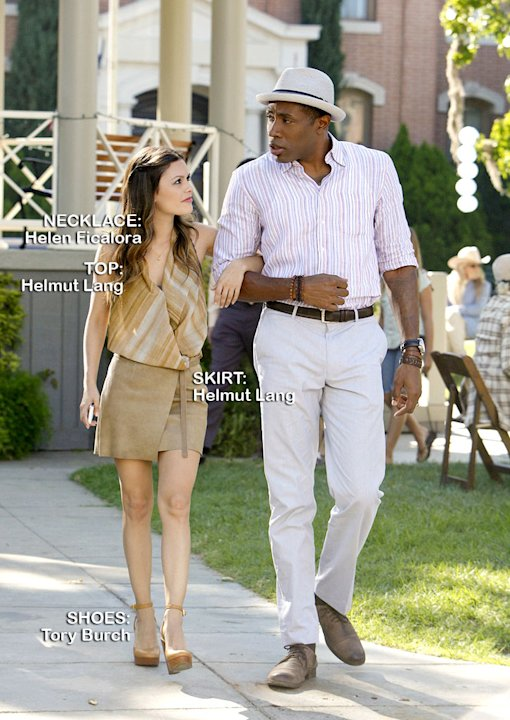 Hart of Dixie episode 105: …