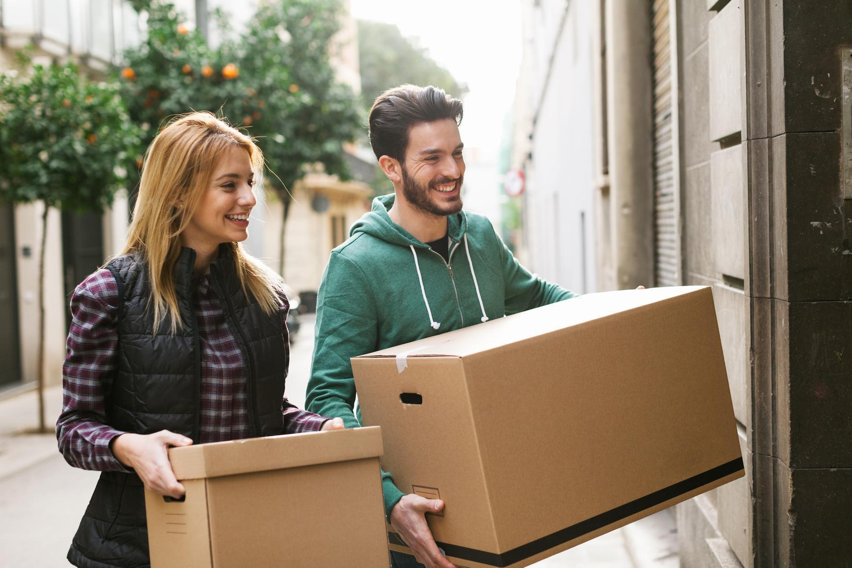 Moving To a New City? Here's What You Need to Know