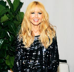 Rachel Zoe Pregnant With Second Baby