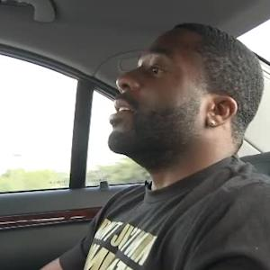 A Day in the Life of NFL Running Back Andre Williams