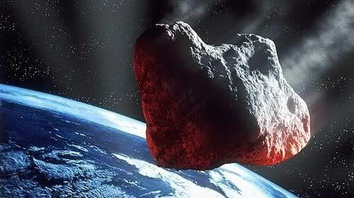 Possible Meteor Crash in Russia: Reports