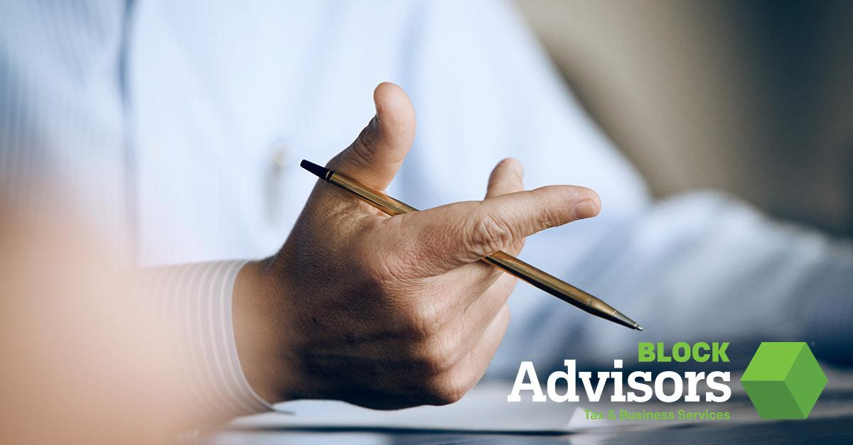 Block Advisors All You Need for Complicated Taxes