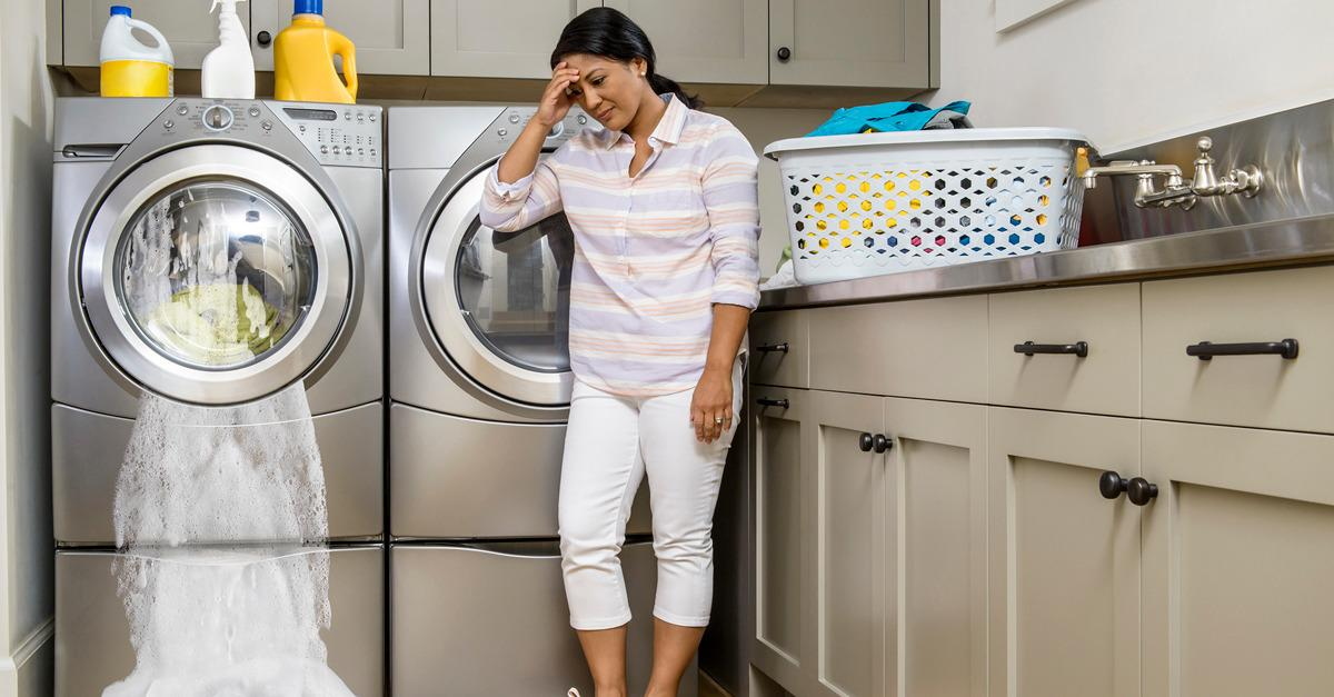 The Average Replacement Cost for a Washer is $524