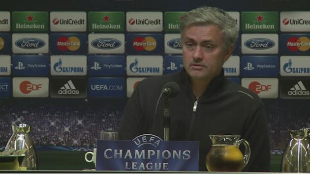 Mourinho defiant as Real crash in Dortmund