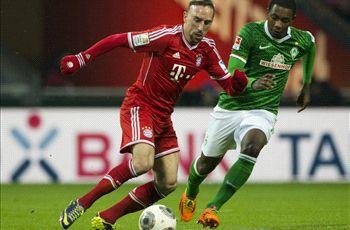 Ribery: Bundesliga the best in Europe