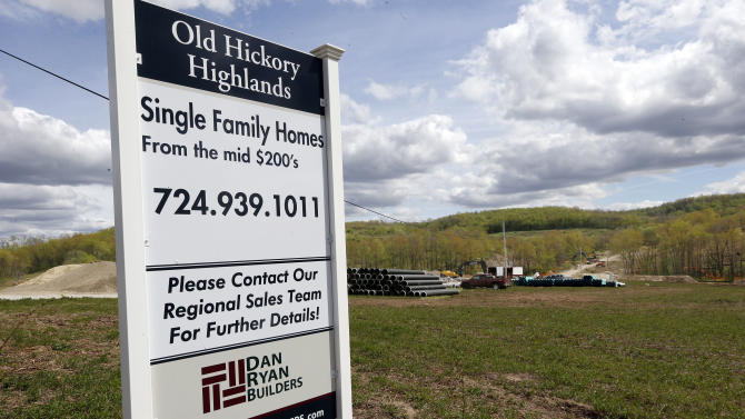 US homebuilder confidence soars to 7-year high