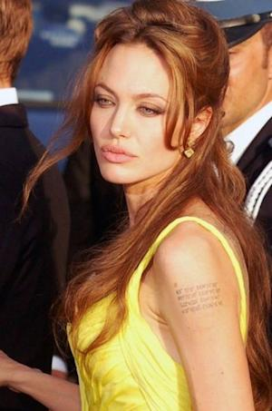 Angelina Jolie's Double Mastectomy: 5 More Celebs Who've Had the Procedure