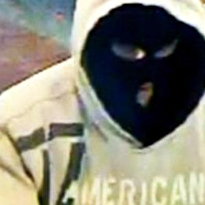 FBI looking for bank robbery team