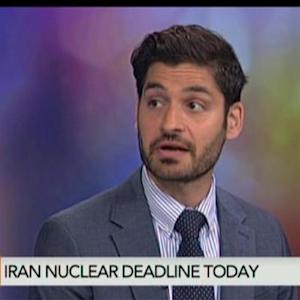 Iran Nuclear Talks Extended as Deal Within Reach