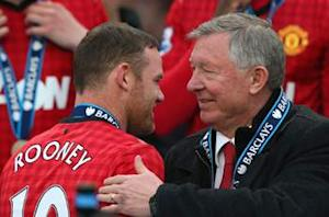 Gill expects Rooney to stay at Manchester United
